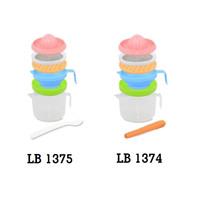 Lusty Bunny Baby Food Maker LB 1375/ perasan jeruk