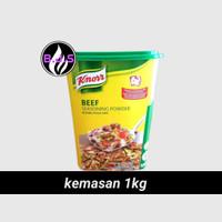 knorr sapi/knorr beef seasoning1kg