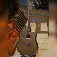 Gitar Akustik Yun Yi Original