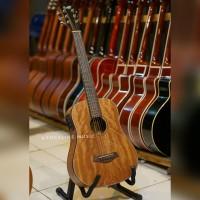 Gitar Akustik Elektrik Cowboy GW 120 NS