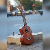 Gitar Lele Nilon Bandung