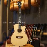 Gitar Akustik Elektrik Lakewood Signature Bandung