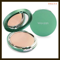 Wardah Exclusive Two Way Cake Spf 15