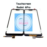 Touchscreen Xiaomi Redmi 6 Pro Original Terlaris New - Hitam