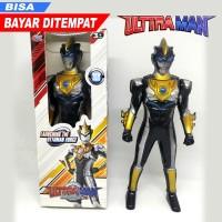Mainan Action figure Ultraman / Action Figure Ultraman RB - MERAH