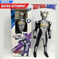 Mainan Action figure Ultraman / Action Figure Ultraman RB - BIRU