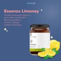 Essenzo Madu Limoney Untuk Pelangsing Sehat lambung