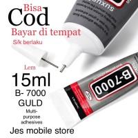 Lem b 7000 - lem LCD , lem touchscreen - lem handphone ,lem bening