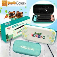 Case Tas Protective Bag Dompet Nintendo Switch Animal Crossing 05
