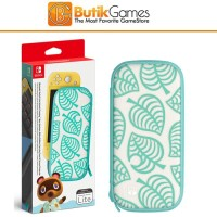 Case Tas Dompet Nintendo Switch Lite Animal Crossing 02