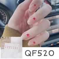 Stiker Kuku Cantik / Nail Sticker