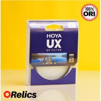 Genuine Hoya 67mm UV Filter UX PHL HMC Asli Original 67