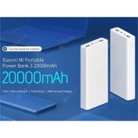 Xiaomi Powerbank Mi 2C 20000 mAh | Power Bank PB Mi2C 20000mAh