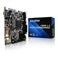 Paket Motherboard H61 + i5-2400 + FAN Garansi 1 Thn