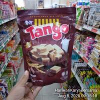 TANGO WAFER CHOCO POUCH 115GR