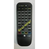 REMOTE TV TABUNG TOSHIBA 9881 - ECERAN Dan GROSIR