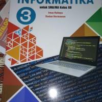 informatika kls XII grafindo