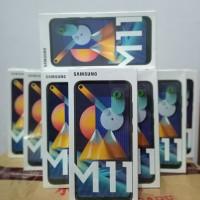 Samsung Galaxy M11 3GB/32GB 3/32 GB Sein Garansi Resmi
