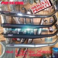 knalpot standar RX-King racing | infanoba|YKJ |noPHP| B pazz| SMR| 3mf