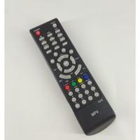 TERLARIS Remot Remote Receiver TV Parabola Tanaka Matrix Getmecom