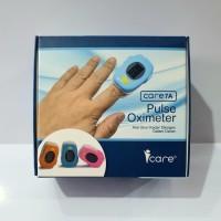Pulse Oximeter iCare