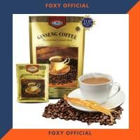 CNI Ginseng Coffee - Kopi Ginseng CNI
