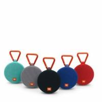 JBL Clip 2 Portable Bluetooth Speaker -ORIGINAL - GARANSI RESMI IMS