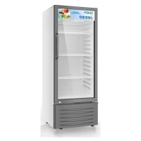 SHOWCASE COOLER AQUA AQB-181