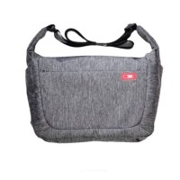 SIRUI SlingLite 8 Fashionable Slingbag (Heather Grey)