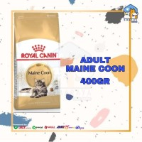 ROYAL CANIN ADULT MAINECOON / MAINE COON 400GR FRESHPACK