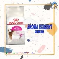 ROYAL CANIN AROMA EXIGENT / EXIGENT 33 2 KG FRESH PACK
