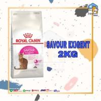 ROYAL CANIN SAVOUR EXIGENT / EXIGENT 35/30 2KG FRESHPACK
