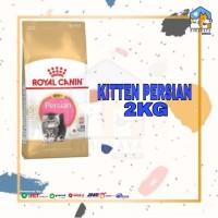 ROYAL CANIN KITTEN PERSIAN 2 KG FRESH PACK