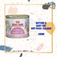 ROYAL CANIN MOTHER & BABYCAT WET FOOD / KALENG