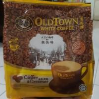 old town white coffee kopi & krimer oldtown coffee & creamer