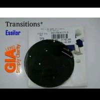 essilor transition classic gray 1,56 by GIA / lensa kacamata essilor