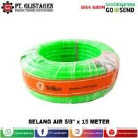 Selang Air Elastis 5/8 Stabilo 15Meter