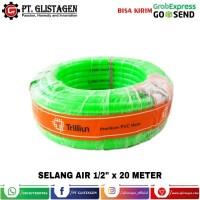Selang Air Elastis 1/2 Stabilo 20Meter