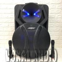 Speaker Wireless Bluetooth NOISE 899 SII Speaker Portable 18 Inch Ori