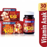 Holisticare Anak Vitamin C tablet hisap - Holisticare Ester C