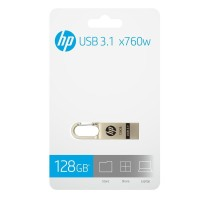 FLASHDISK HP USB 3.1 x760 -128gb