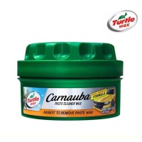 turtle wax carnauba cleaner wax paste / compound mobil / wax mobil