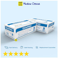 Masker Medis / Surgical DIAPRO 3 ply