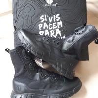 sepatu parabellum xtracx tactical boots