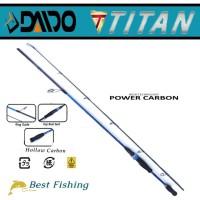 JORAN PANCING DAIDO TITAN CARBON 150CM 165CM 180CM JAPSTYLE - 150CM