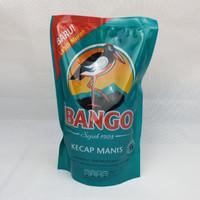 [satuan] BANGO Kecap Manis 550 ml Refill Pouch