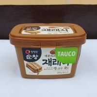[satuan] Chung Jung One Tauco Soy Bean Paste Doenjang 500gr