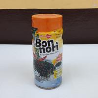 [satuan] BON NORI Rumput Laut Tabur Original / Pedas 30 gram