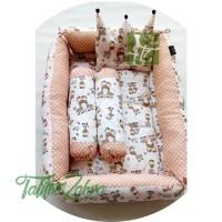 Baby Nest kotak baby box Kasur Bayi kado lahiran murah terbaik 1