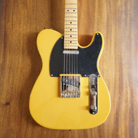 Vintage Reissued V52BS Butterscotch Electric Guitars